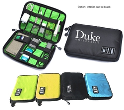 Tech Electronic Accessories Organizer Bag
