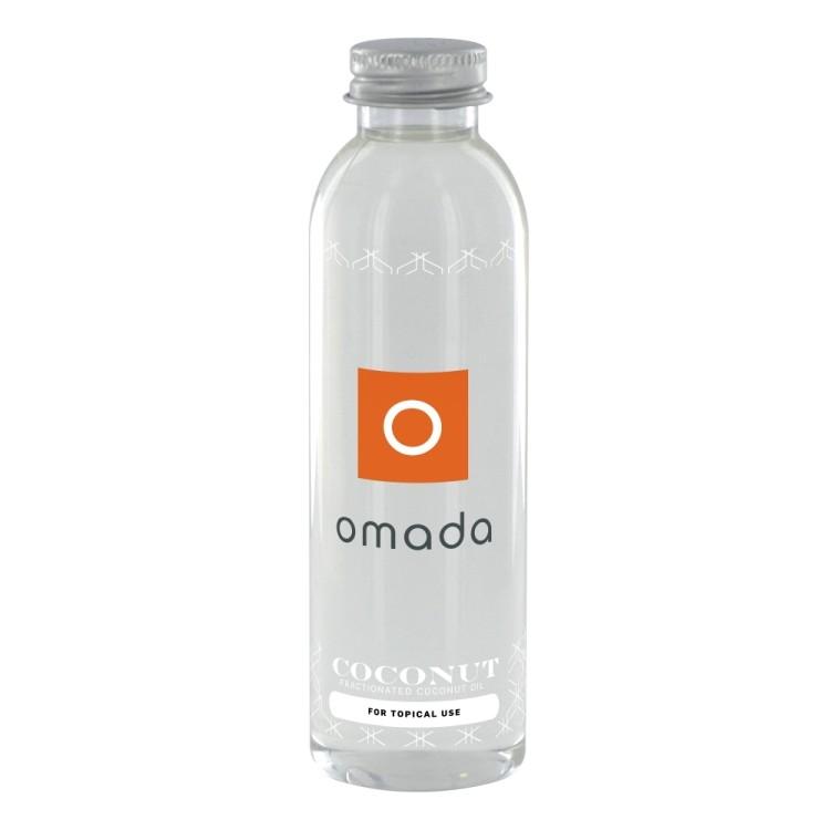 Fractionated Coconut Oil 4 oz Bottle