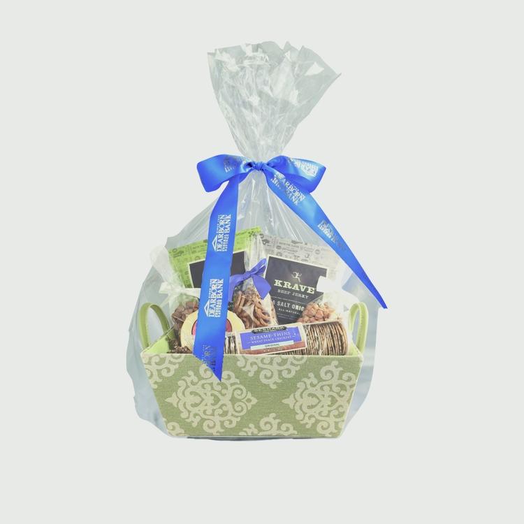 Savory Krave Gift Basket