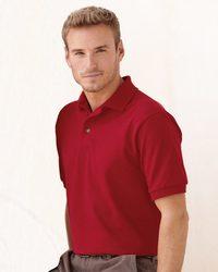 ComfortSoft Pique Sport Shirt
