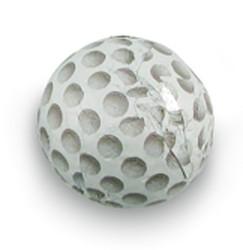 Bulk Chocolate Golf Balls