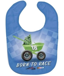 Baby Bib (Includes up to full color)