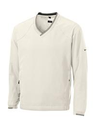 Nike Golf - V-Neck Wind Shirt.