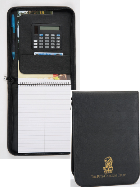 Business Essentials Work Center With Calculator