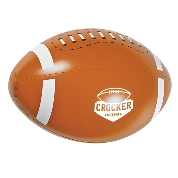 16 Football Beach Ball
