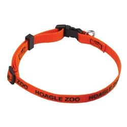 1/2 Smooth Nylon Pet Collar