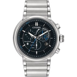 Citizen Men's Eco-Drive Proximity Smart Watch