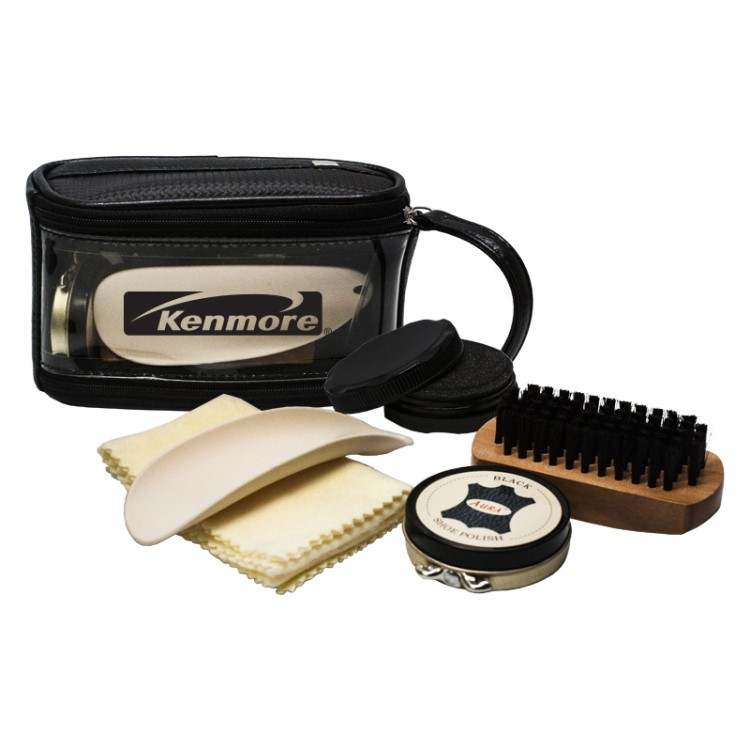 Weekender Shoe Shine Kit