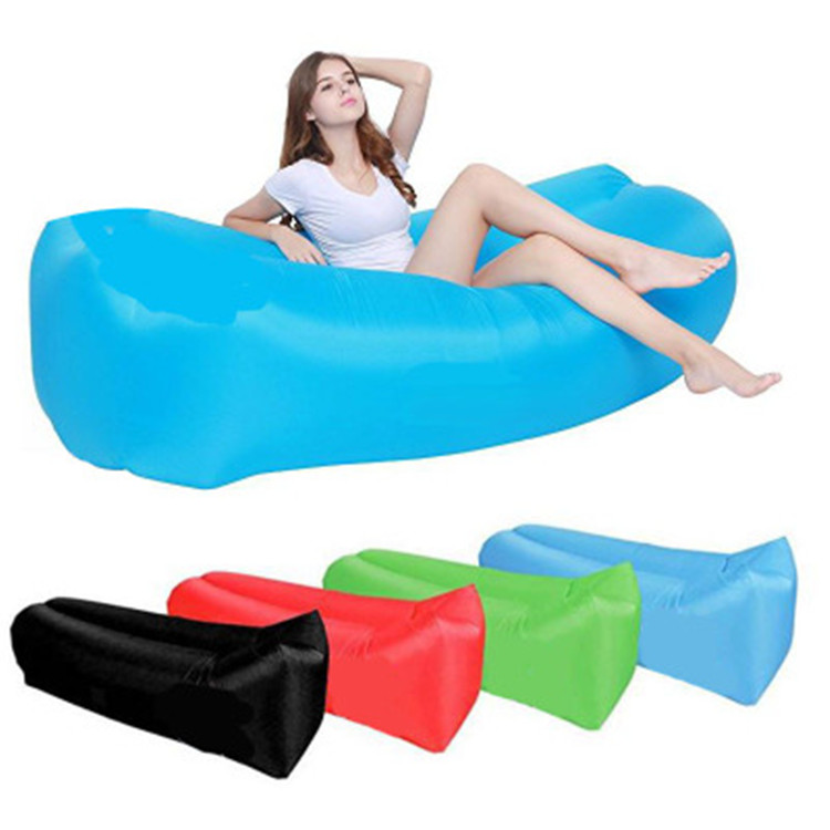 Cool Outdoor Inflatable Couch Lazy Chair Sofa Bed Gmtry Best Dining Table And Chair Ideas Images Gmtryco