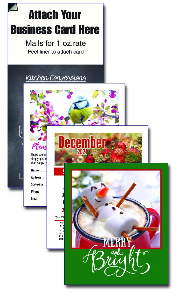 MPC186 – Merry & Bright Marshmallow