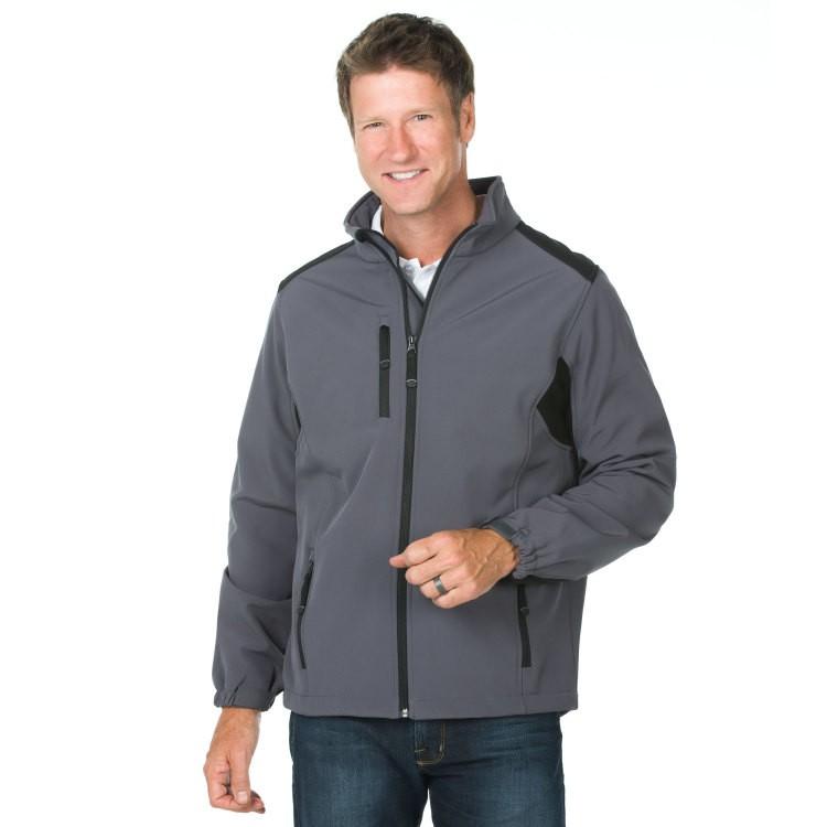 Softshell Jacket - Reebok