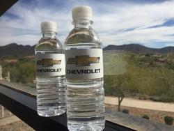 12 oz. Custom Label Bottled Water