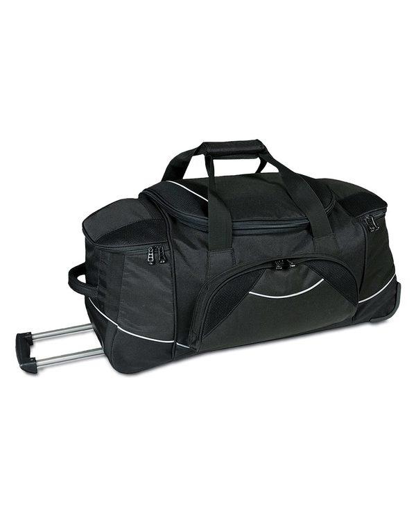 84.7L Cargo Rolling Duffel Bag