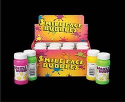 Bubbles-Blank - 2 oz