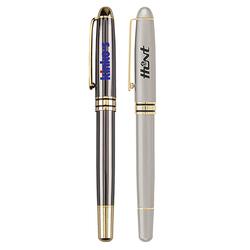 Danish Metal Pen, Rollerball Pen