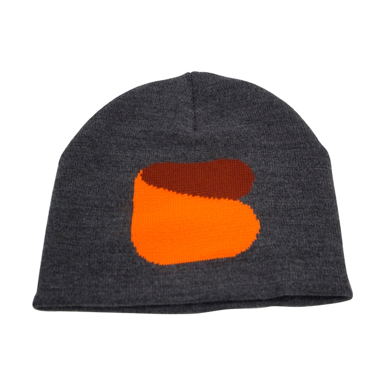 Premium Knit Beanie without Cuff