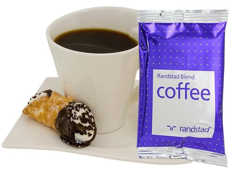 Direct Print - Gourmet Coffee (1C)