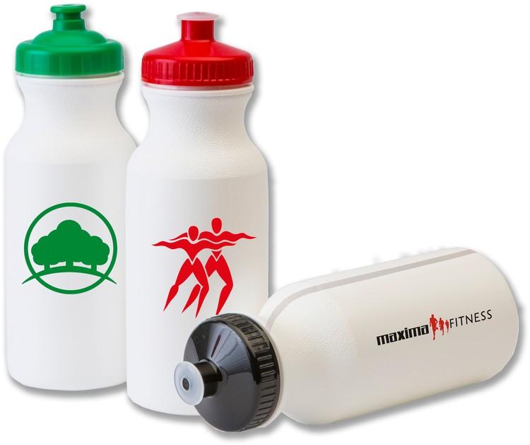 20 oz. Bike Sports Bottle