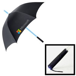 48 Inch LED Shaft Umbrella