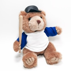 8 Baseball Bear