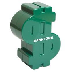 $ Sign Bank