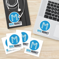 Business Stickers/Labels