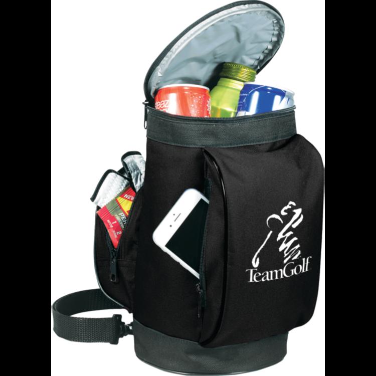 The Golf Bag Cooler