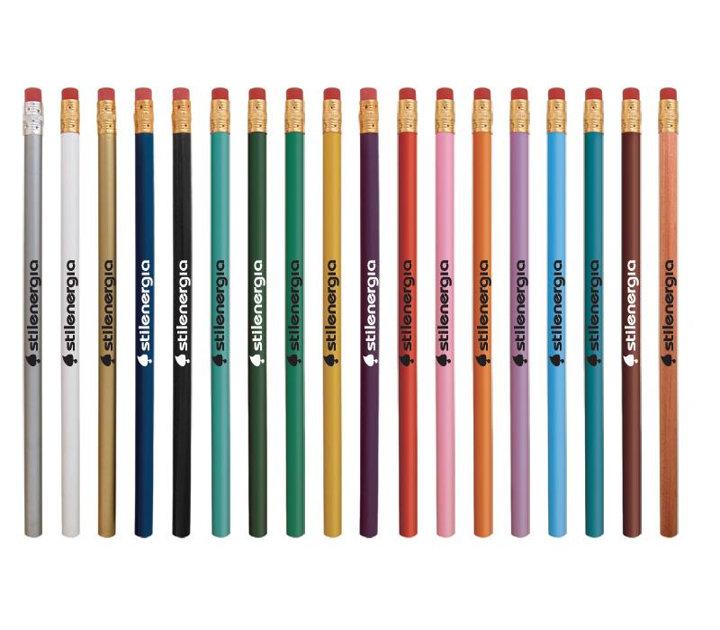 RP-1 USA Made #2 pencil