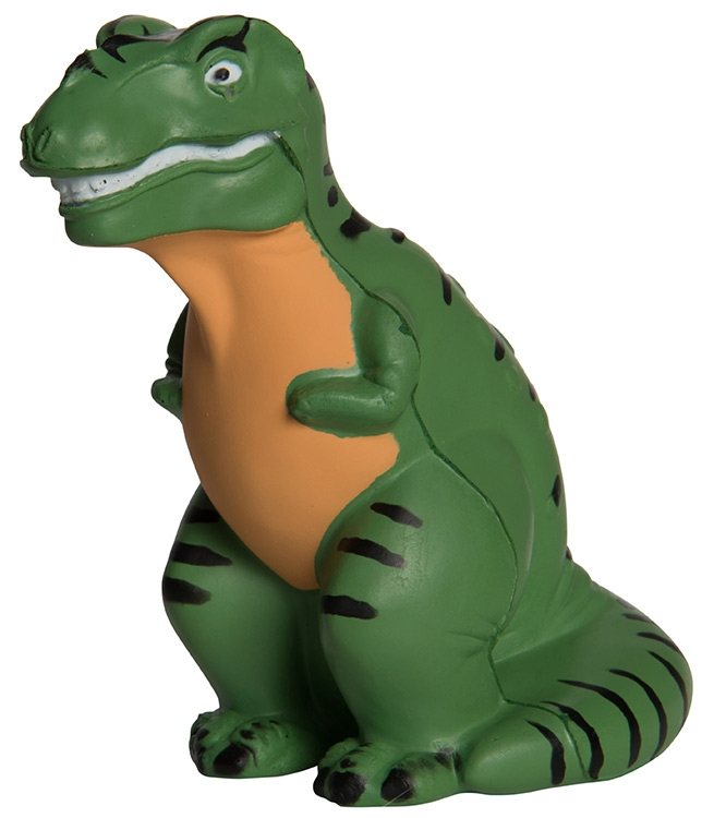 T-Rex Squeezies Stress Reliever