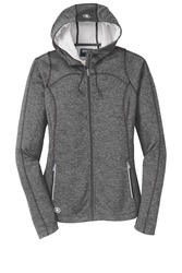 OGIO ENDURANCE Ladies Pursuit Full-Zip.