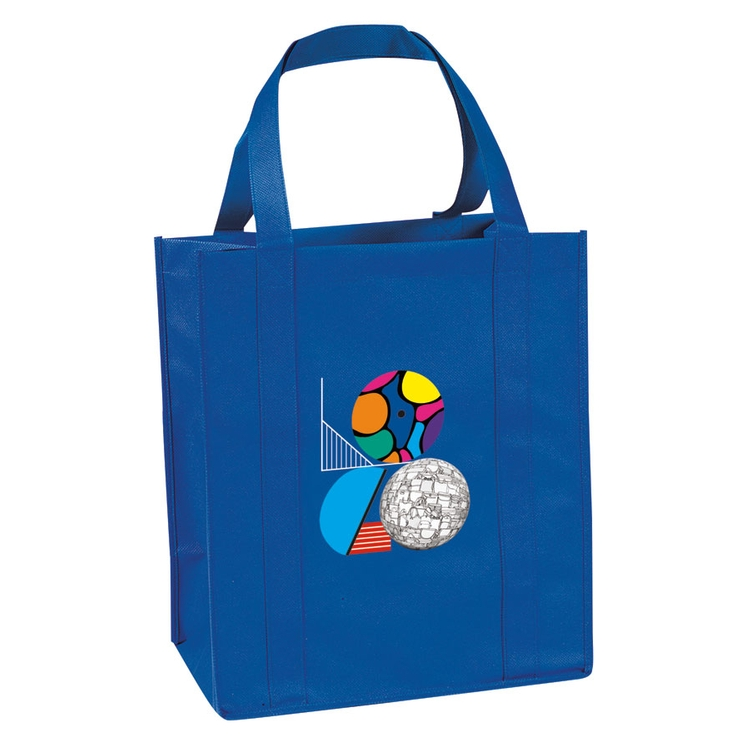 eGREEN Grocery Tote