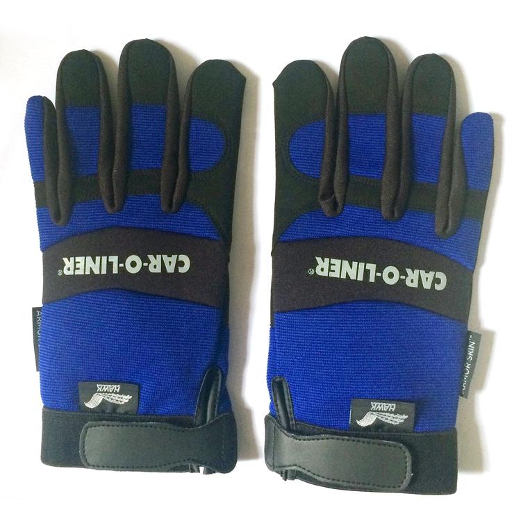 Synthetic Mechanics Gloves