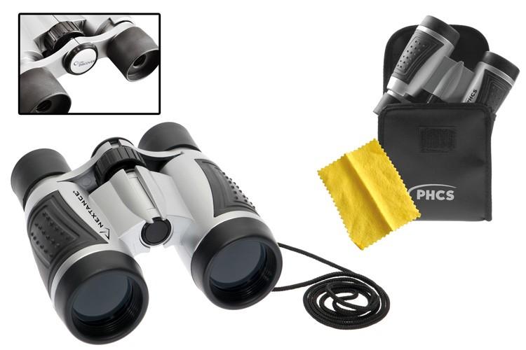 Stow-n-Go Binocular
