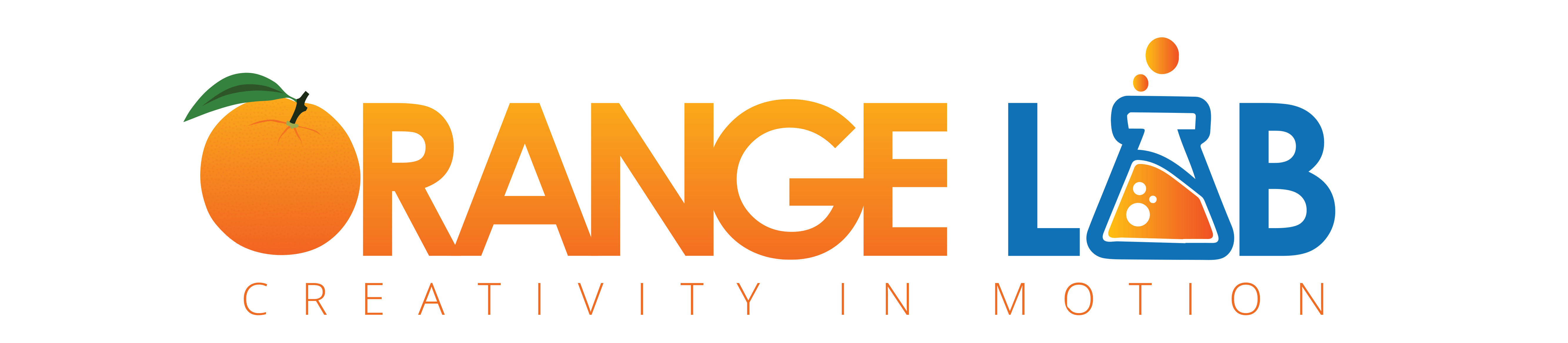 Orange Lab Promo's Logo