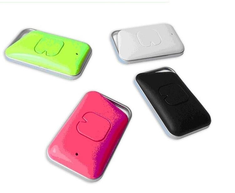 Custom Bluetooth anti-lost tracker