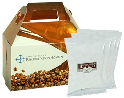 Gourmet Gift Box - Coffee Design