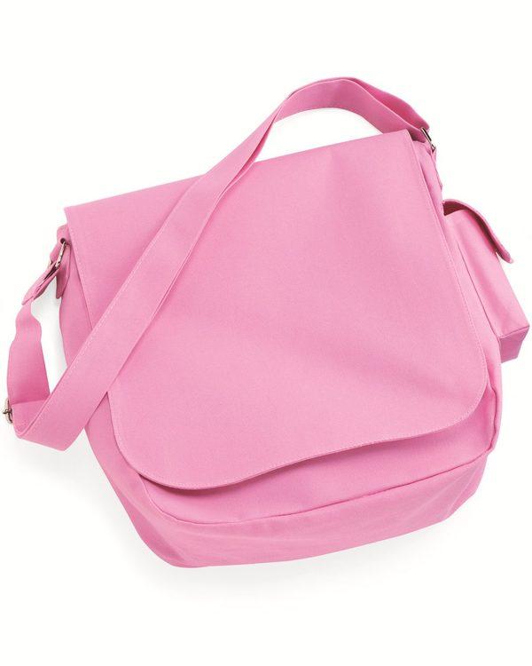 10.6L Messenger Bag