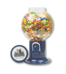Gumball MachineMints/Candy/Gum