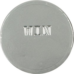 Win Chocolate Coin