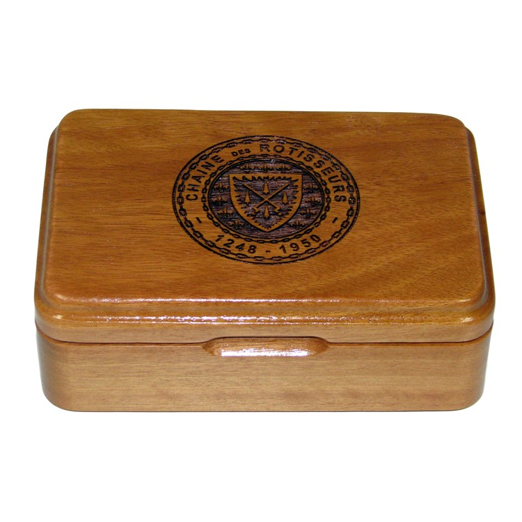 Presentation Box, 6 x 4 x 2