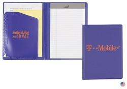 Basics Junior Size Pad Folio