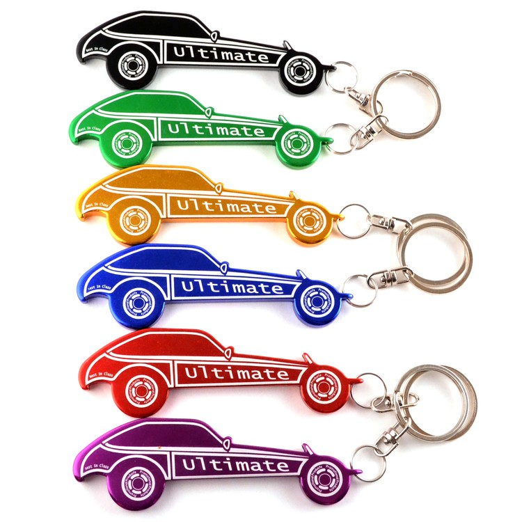 Dune Buggy Key Chain / Bottle Opener