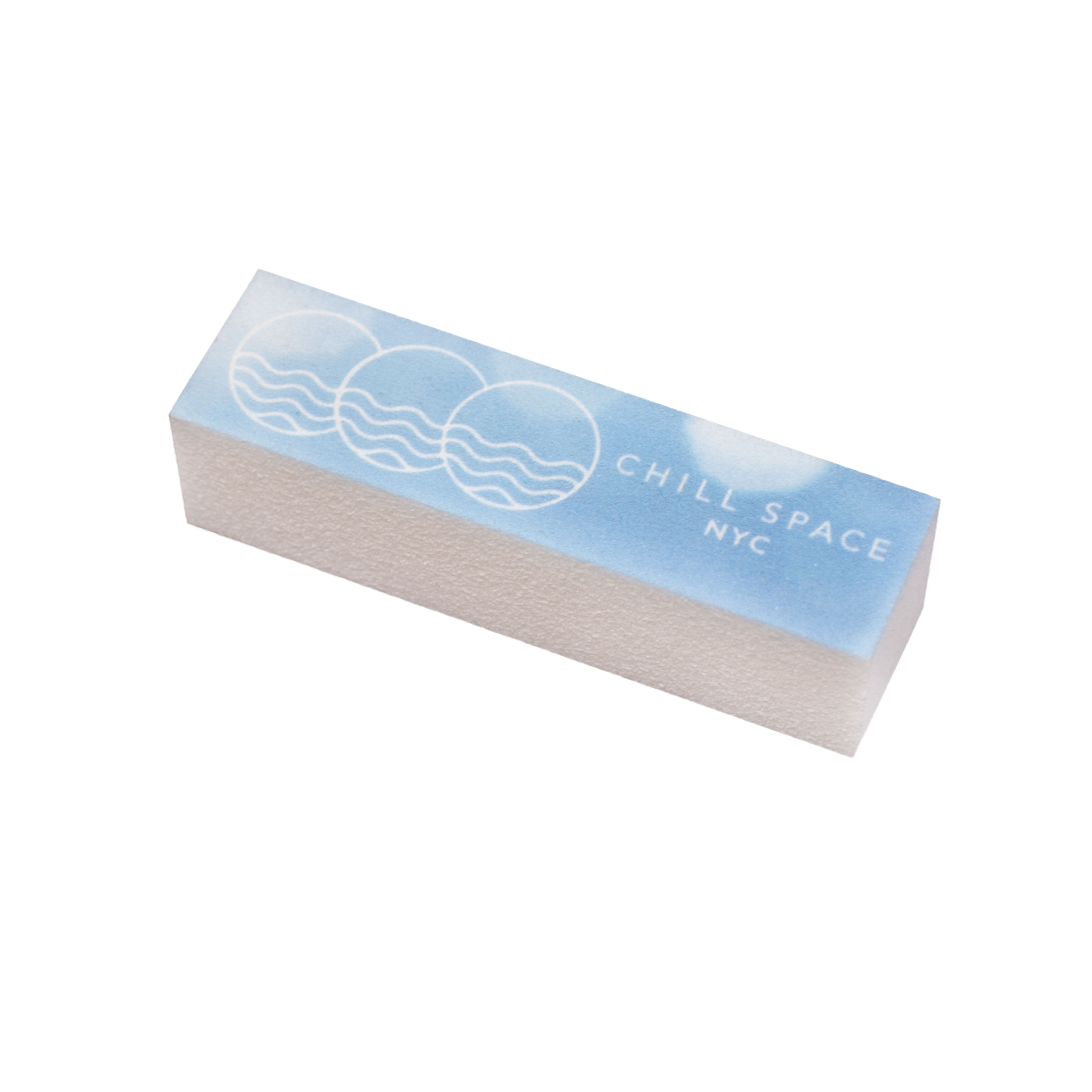 Block Nail File - NF105 | Office Beetle Promotional Products