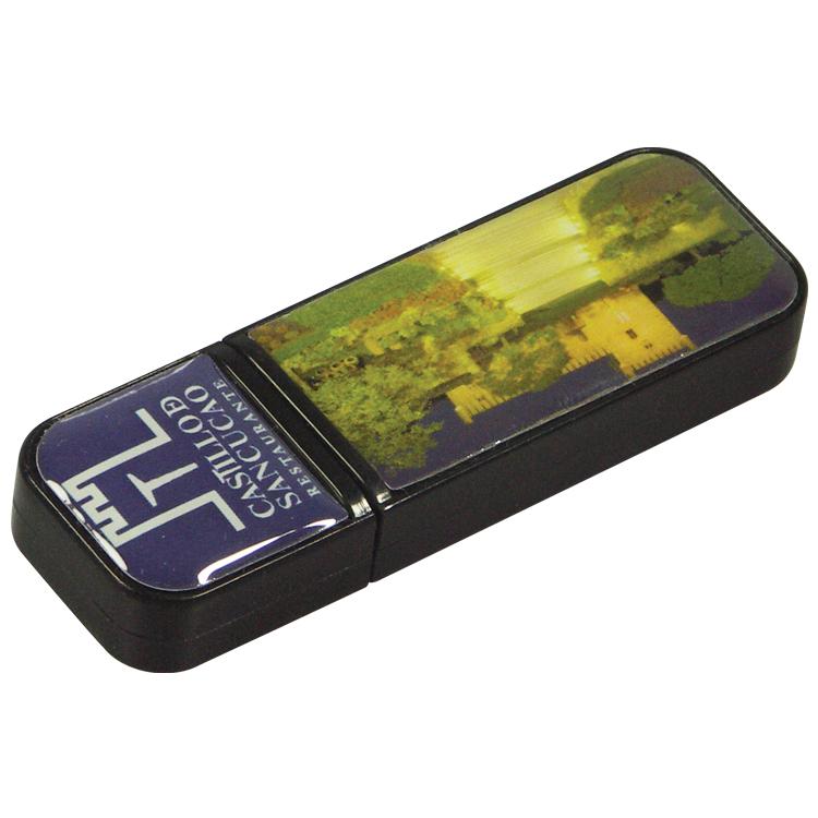 1118FMS - Flash Memory Drive V2.0