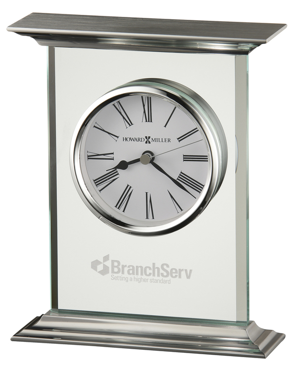 Howard Miller Clifton tabletop clock