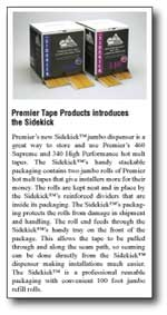 Sidekick PR