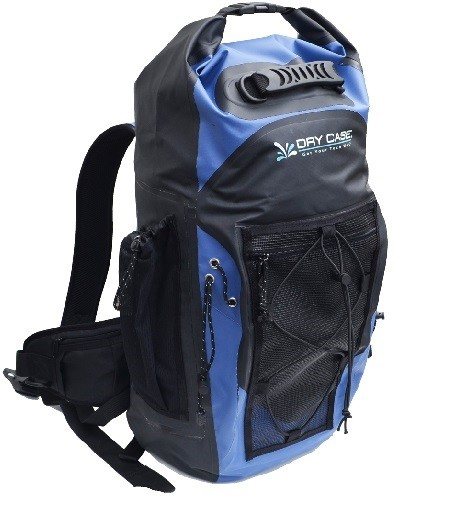 Masonboro Waterproof Backpack