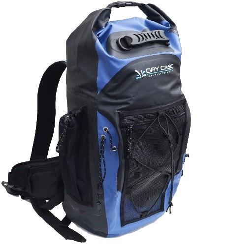 Waterproof Backpack/Bag - The Masonboro