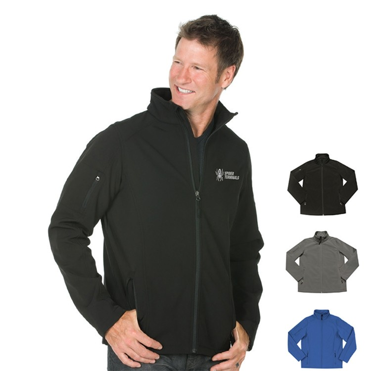 Men\'s Sonoma Softshell