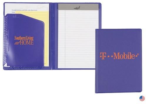 BIO - Basics Junior Size Pad Folio